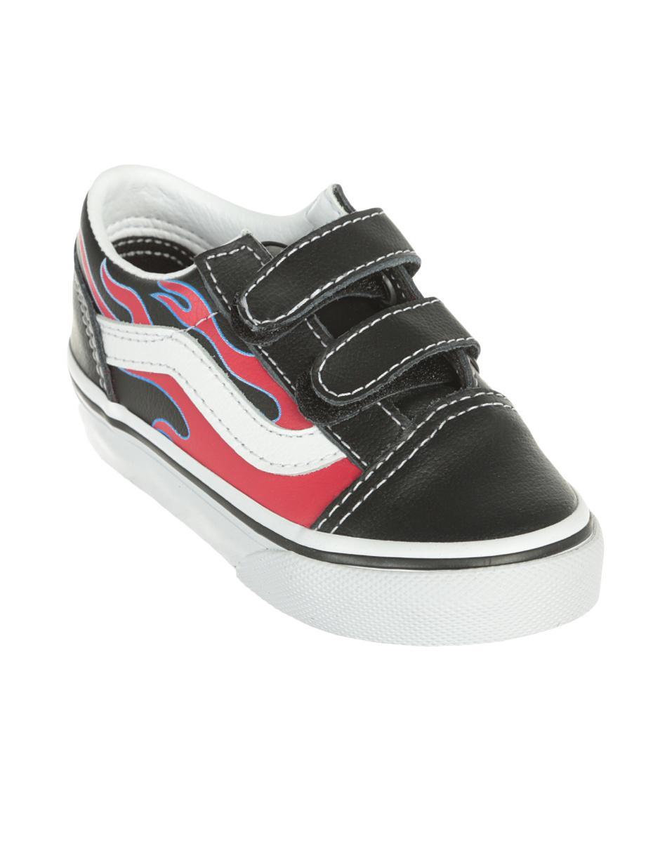 zapatos vans para niños